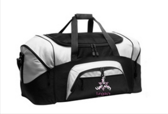 Legacy Large Duffle Bag