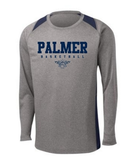 Palmer Basketball Shooter T
