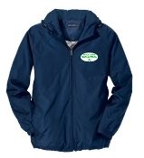 Catholic Charities Camp I Am Special Hooded Jacket