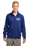 Loggerhead Performance 1/4 zip Tech Fleece