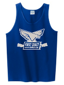 First Coast Rowing Standard Tank