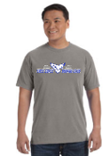 First Coast Rowing Comfort Colors T-shirt