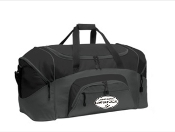 Catholic Charities Camp I Am Special Duffle Bag