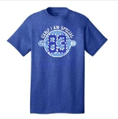 Catholic Charities Camp 83 T-shirt