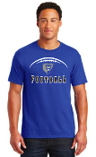 Bartram Trail Football T-shirt