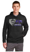 BTHS Football Performance Hoodie