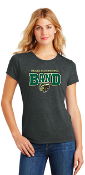 Nease Band District Ladies TriBlend T-Shirt