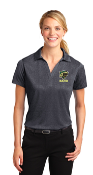 Nease Band Ladies Performance Polo