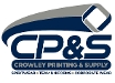Crowley Printing & Supply