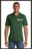 Villages LAX Performance Polo