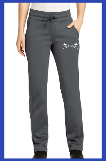 First Coast Rowing Ladies Performance Sweatpant