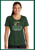 Nease T&F MANDATORY Ladies Performance T-shirt