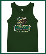 Nease T&F Ladies MANDATORY Track Team Singlet