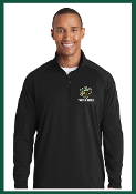Nease T&F Cold Weather Performance 1/4 Zip