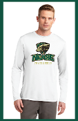 Nease T&F Performance Longsleeve T-shirt
