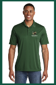 Nease T&F Performance Polo
