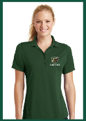 Nease T&F Ladies Performance Polo