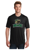 Nease High School Soft Touch Performance T-shirt