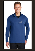 Silverleaf Performance 1/4 Zip