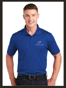 Silverleaf Performance Polo
