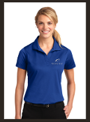 Silverleaf Ladies Performance Polo