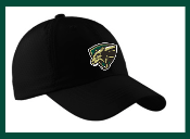 Nease T&F Perforated Performance Running Cap